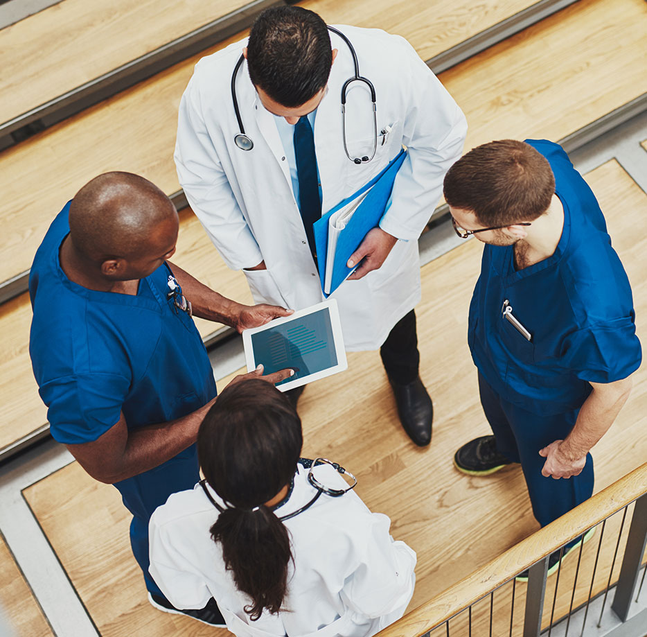 Check out 5 reasons to adopt telemedicine at your medical clinic